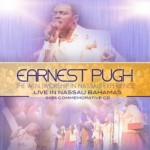 The W.I.N (Worship In Nassau) Experience - Earnest Pugh