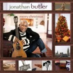 Jonathan Butler Merry Christmas To You