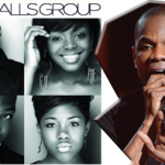 The Walls Group Kirk Franklin
